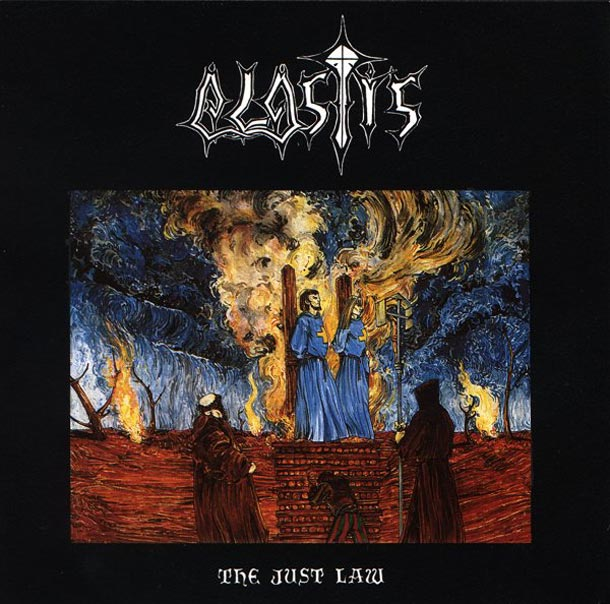 Alastis - The Just Law