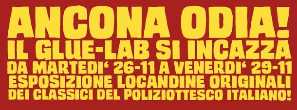 Ancona odia