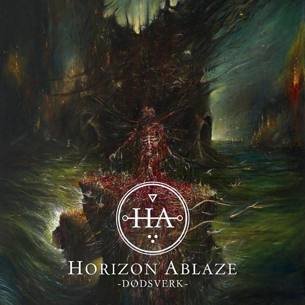 Horizon Ablaze