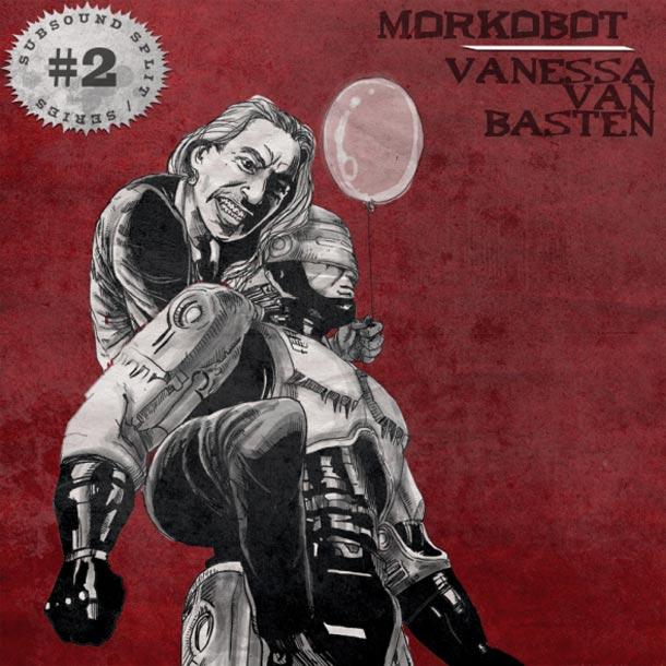 Morkobot - Vanessa Van Basten