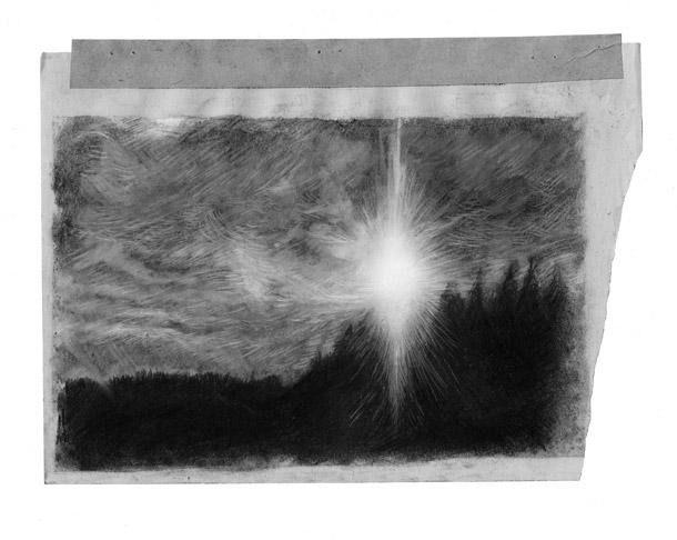 Enharmonic Intervals, illustrazioni di Faith Coloccia