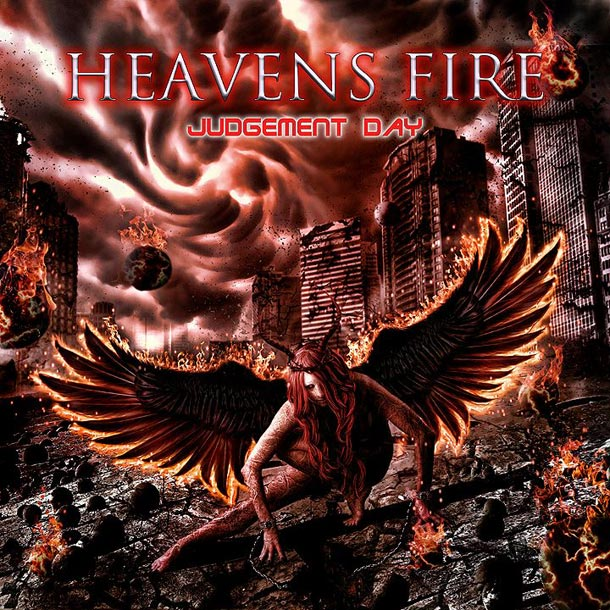 Heavens Fire1