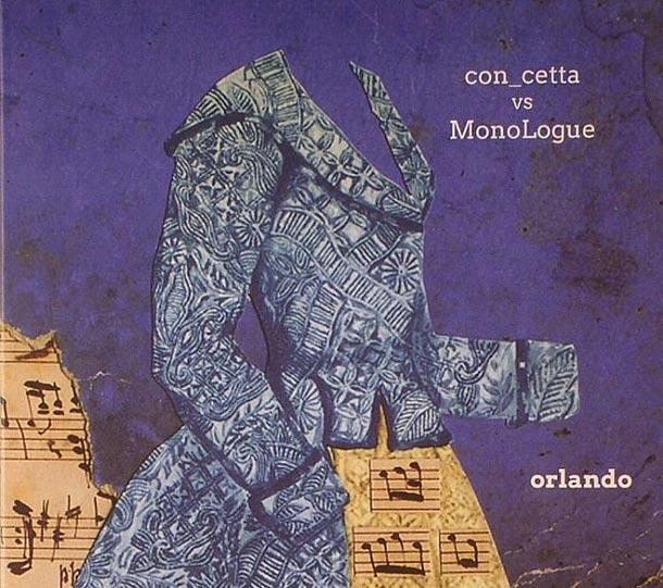 CON_CETTA VS MONOLOGUE