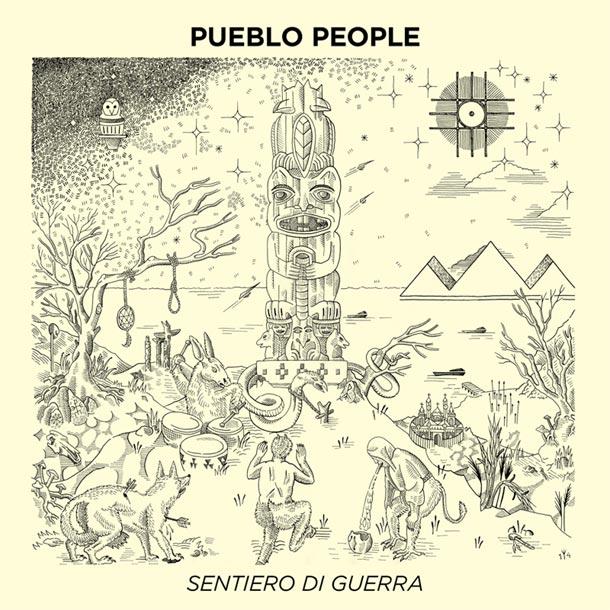 Pueblo People