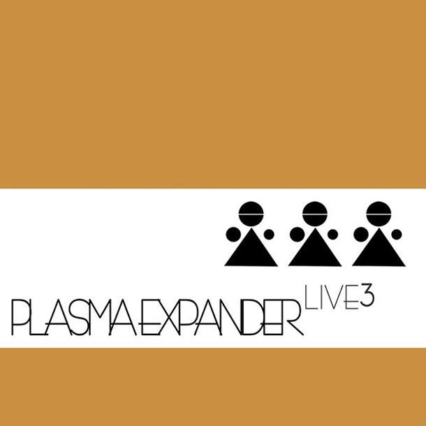 Plasma Expander cover