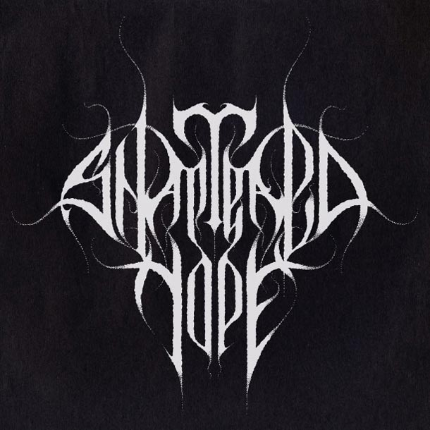 Shattered Hope © View From The Coffin