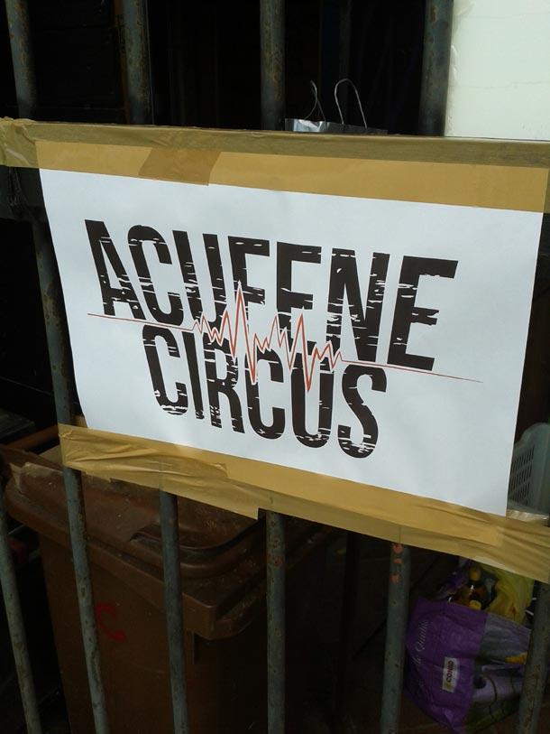 Acufene Circus
