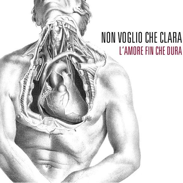 Non Voglio Che Clara2