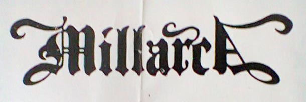 Millarca-logo