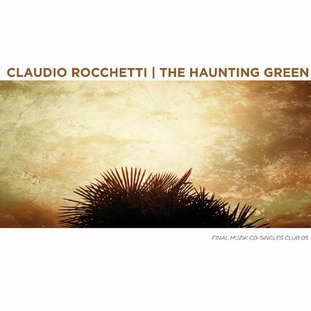 Rocchetti Haunting Green