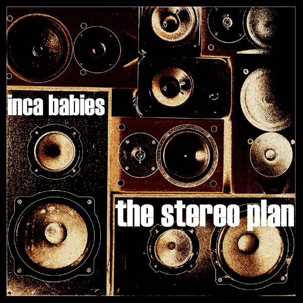 Inca-Babies