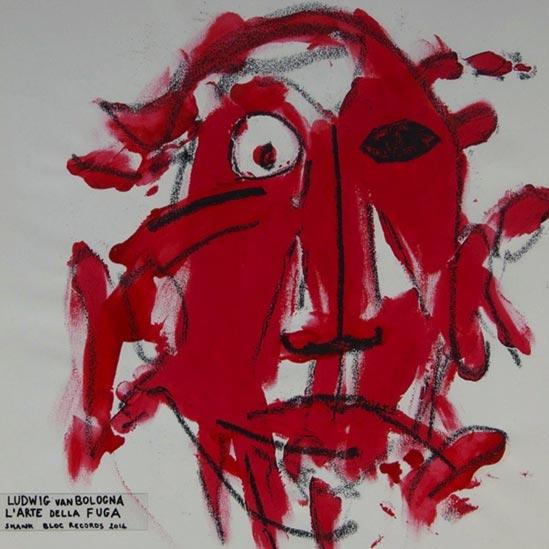 Ludwig Van Bologna cover2