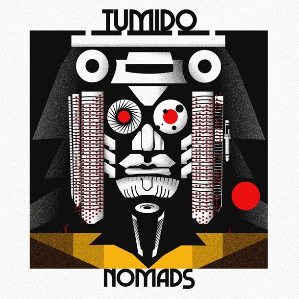 TUMIDO, Nomads