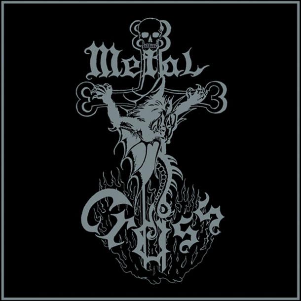 Metal-Cross