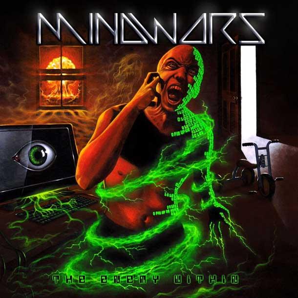 MINDWARS, The Enemy Within