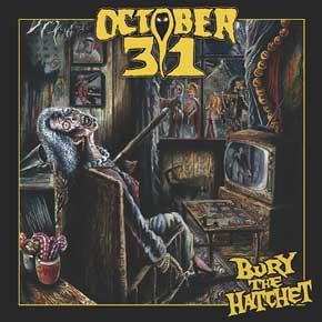 October 31 2