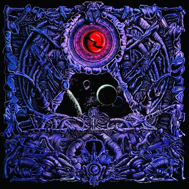 SKELETHAL, Interstellar Knowledge Of The Purple Entity