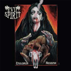 Evil Spirit2
