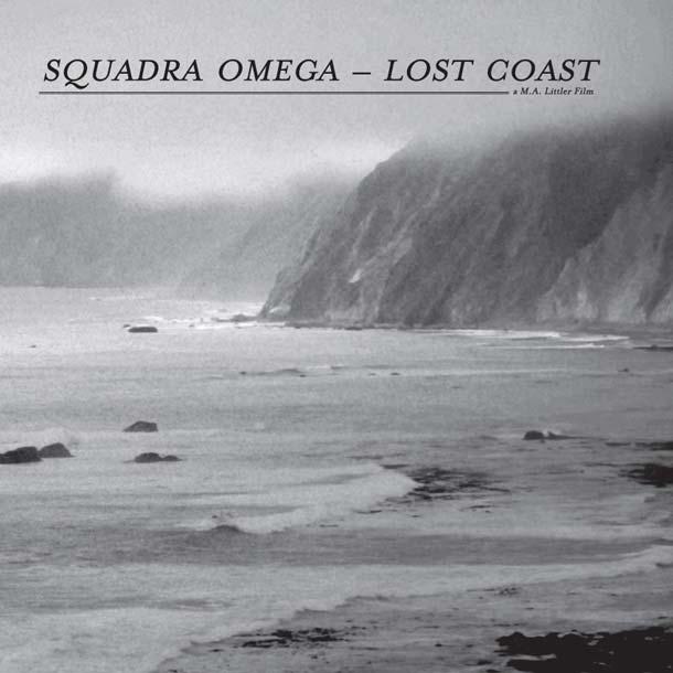 SQUADRA OMEGA, Lost Coast (a M.A. Littler film)