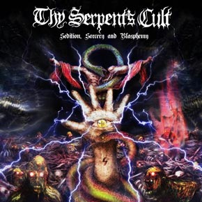 Thy Serpents Cult2