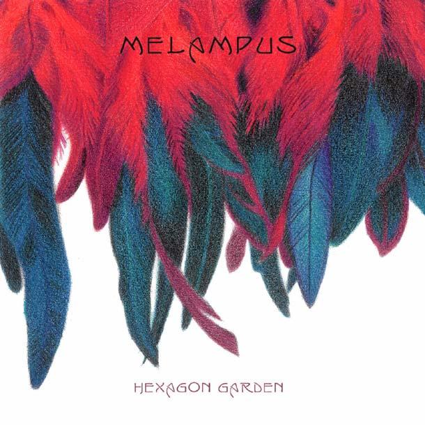 MELAMPUS, Hexagon Garden