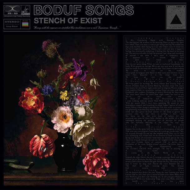 Boduf-Songs