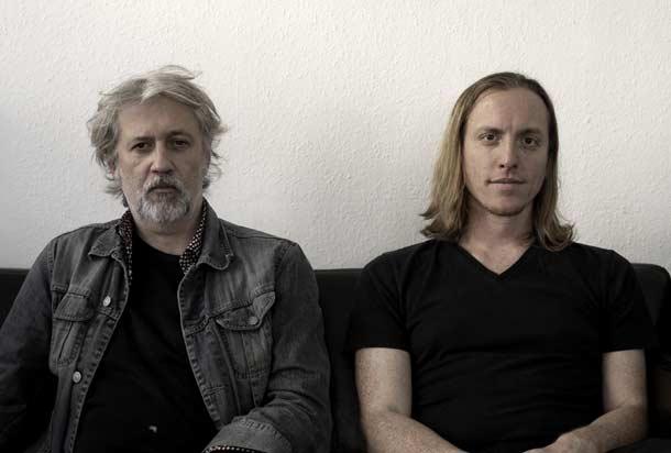 Buck e Welburn