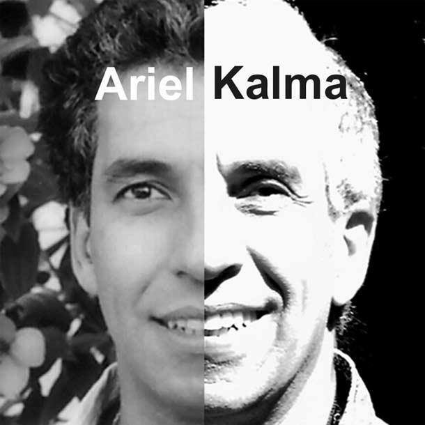 Ariel Kalma volti