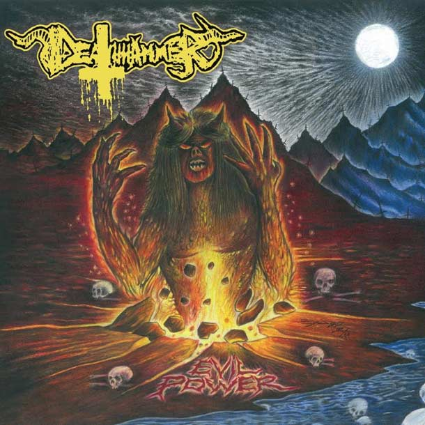 Deathhammerd