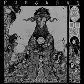 Funerary cover