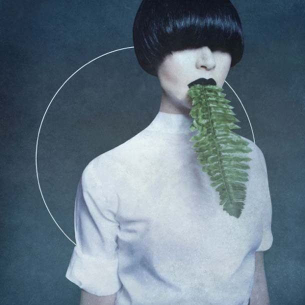 Due teaser per il nuovo disco di Kangding Ray, Cory Arcane