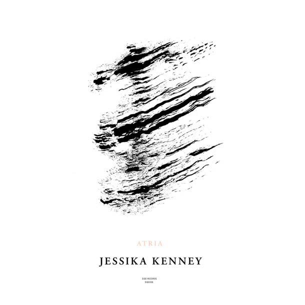 JESSIKA KENNEY, Atria