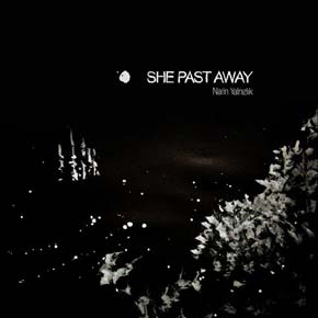 She Past Away1