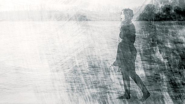 Jessika Kenney, Anchor Zero, Frye Art Museum 2015 by Faith Coloccia