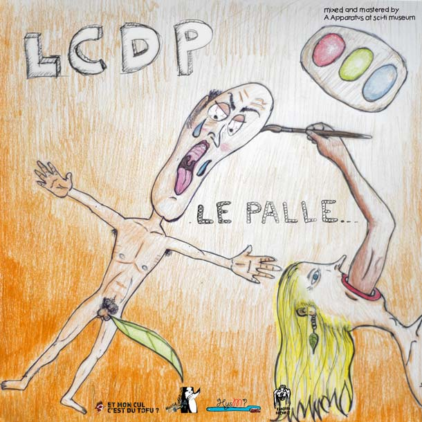 LCDP1