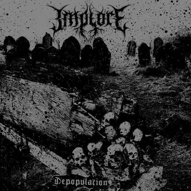 IMPLORE, Depopulation