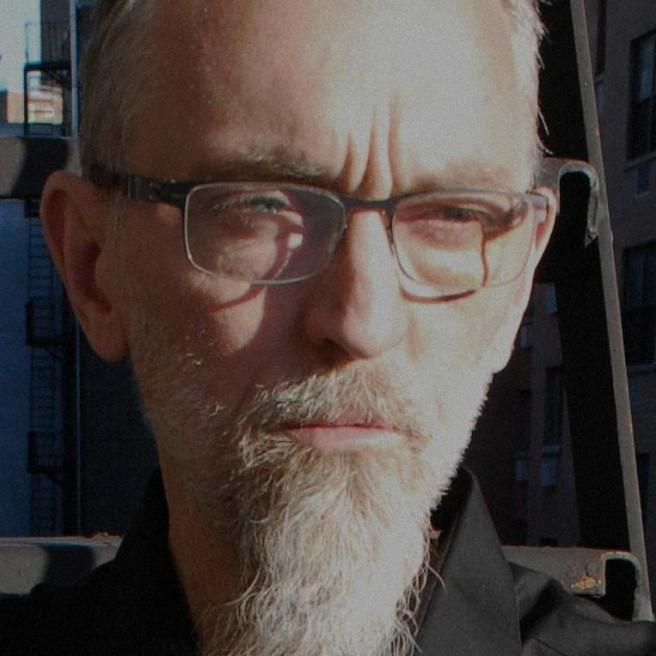 Norman Westberg1