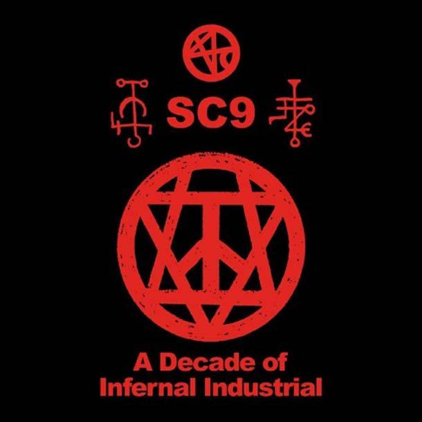 SATANISMO CALIBRO 9, A Decade Of Infernal Industrial