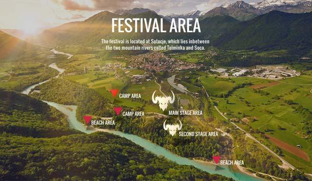 Festival-Area