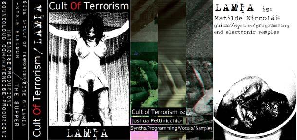 CULT OF TERRORISM / LAMIA