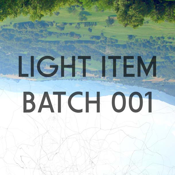 AA.VV., Batch 001