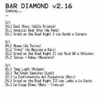 Bar Diamond gen feb mar1