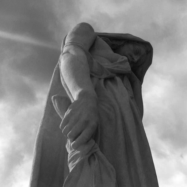 FATHER MURPHY, Lamentations