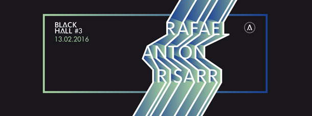 Rafael Anton Irisarri
