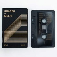 UR087 SHAPES MELFI Umor Rex