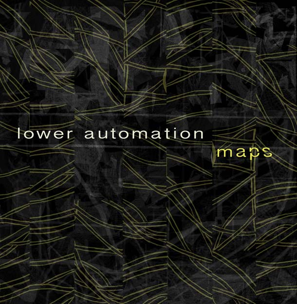 LOWER AUTOMATION, Maps