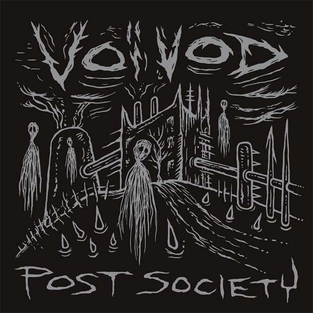 VOIVOD, Post Society