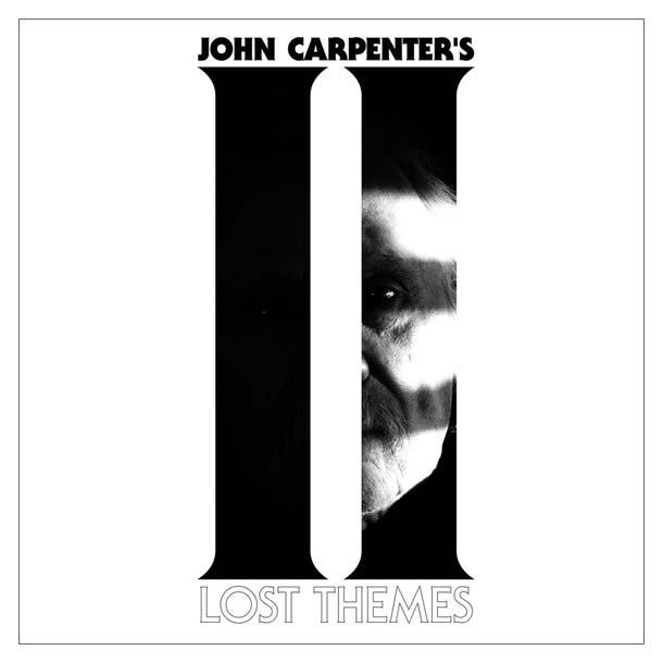 JOHN CARPENTER, Lost Themes II