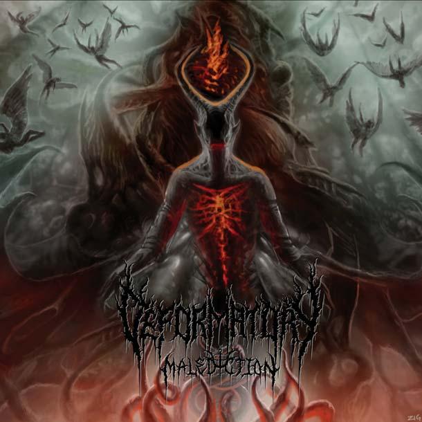 DEFORMATORY, Malediction
