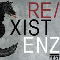 Rexistenx Poster1